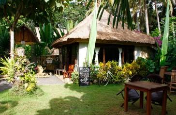 Alam Nusa Huts and Spa