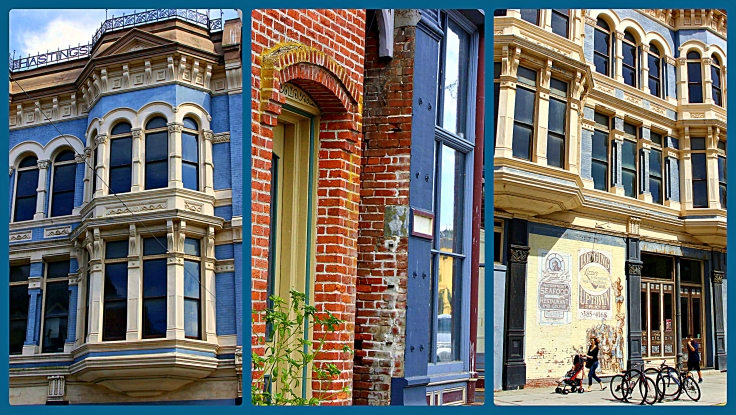 Port Townsend buildings