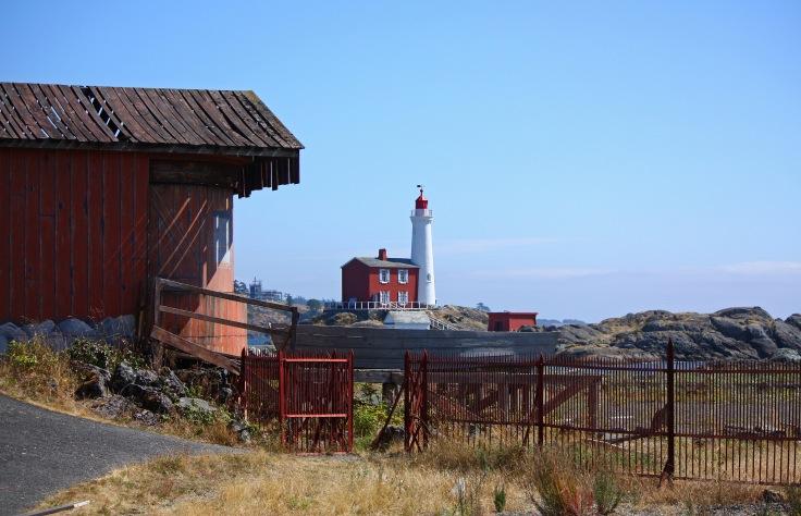 Fort Rodd Hill